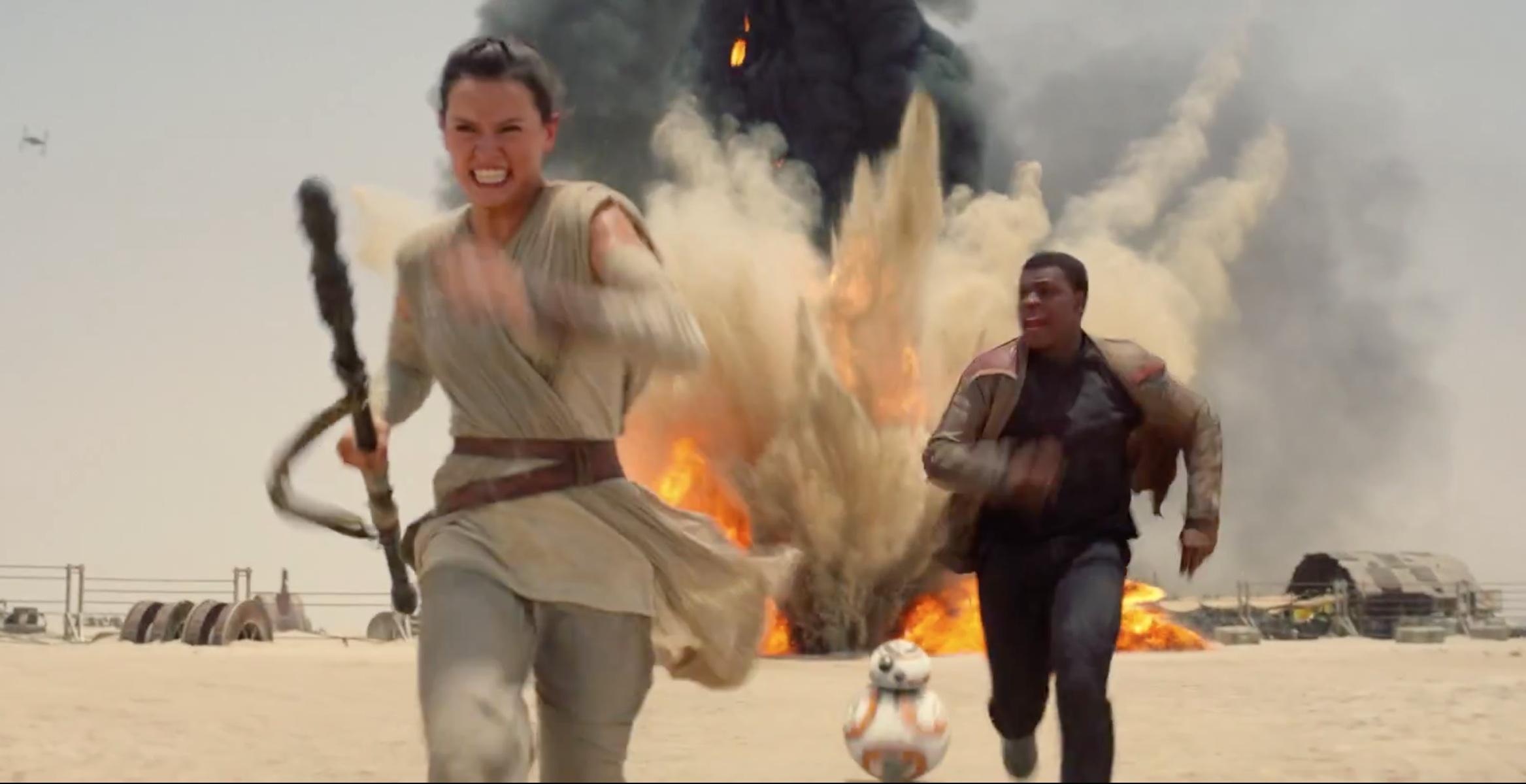 Finn Rey BB-8