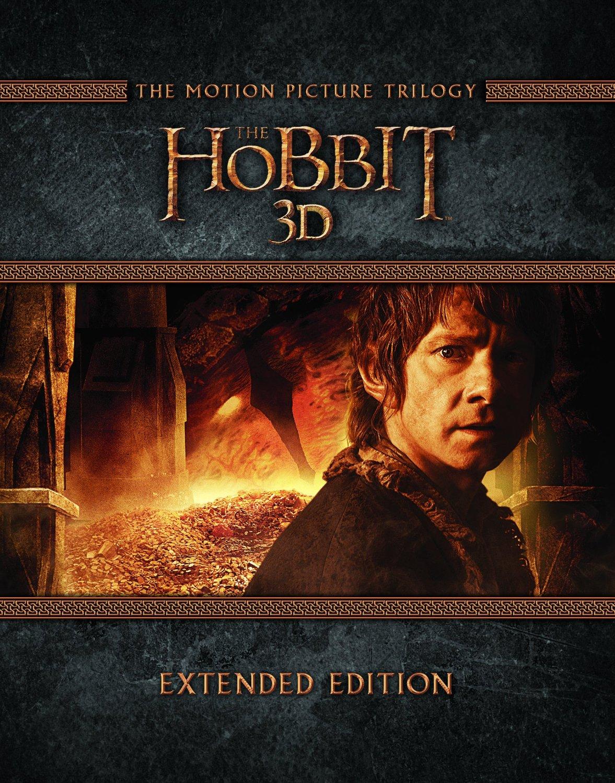 Hobbit BD