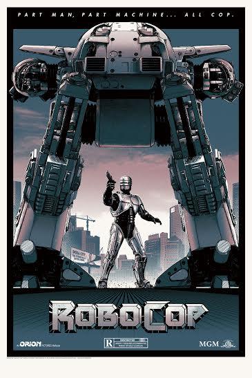 Robocop Regular Edition