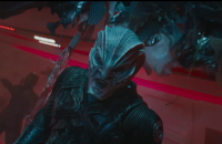 Star Trek Beyond Idris Elba