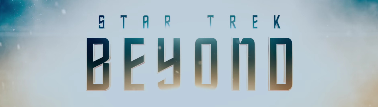 Star Trek Beyond titles