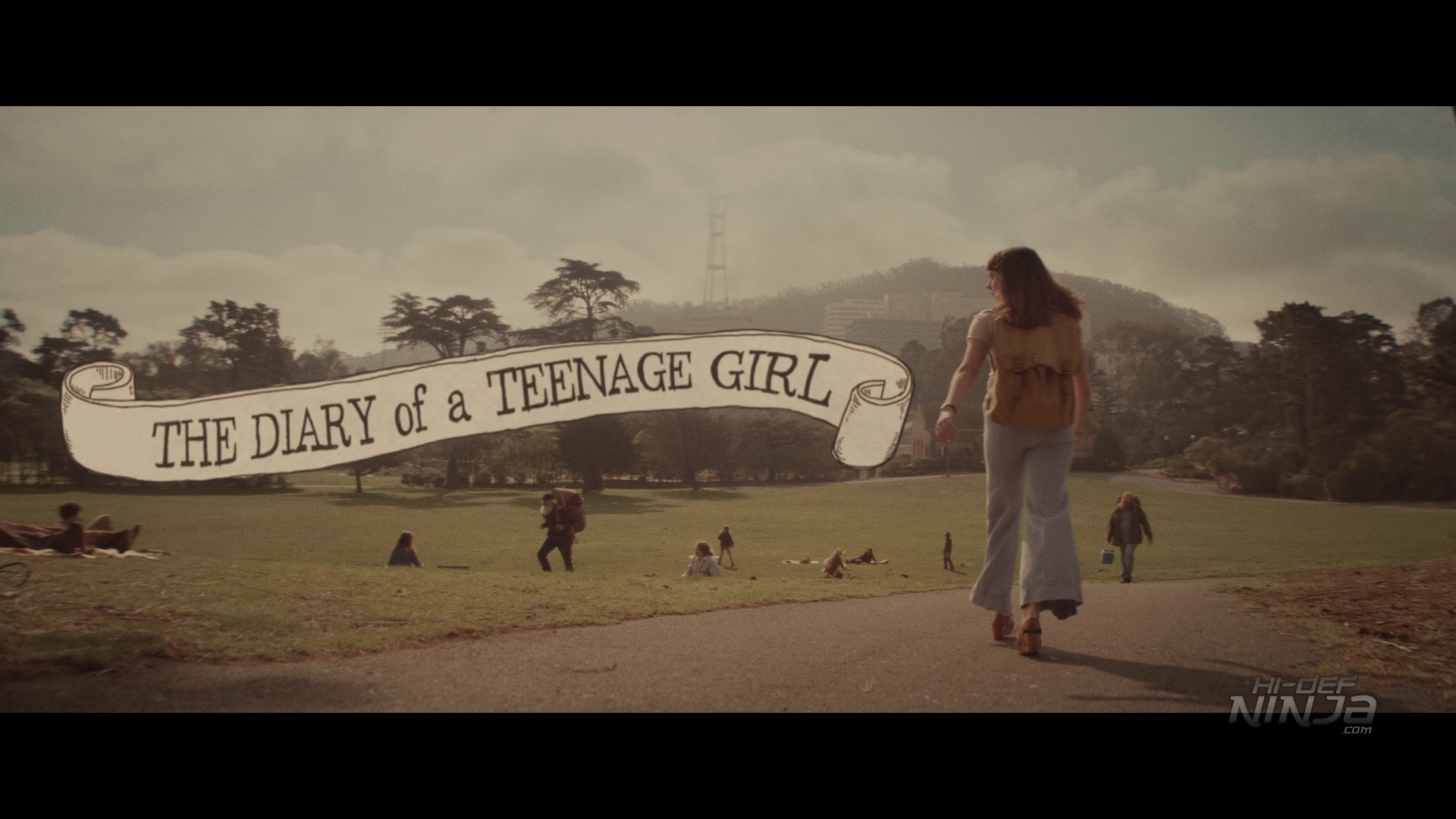 Diary of a Teenage Girl (2)