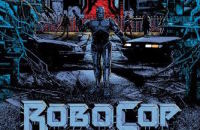 Robocop Variant GMA feature
