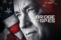 bridge of spies cover