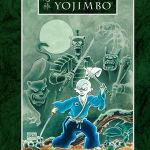 USAGI YOJIMBO: Yokai (Graphic Novel)