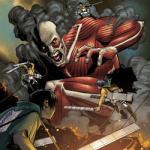 ATTACK ON TITAN ANTHOLOGY PREVIEW FCBD 2016 EDITION