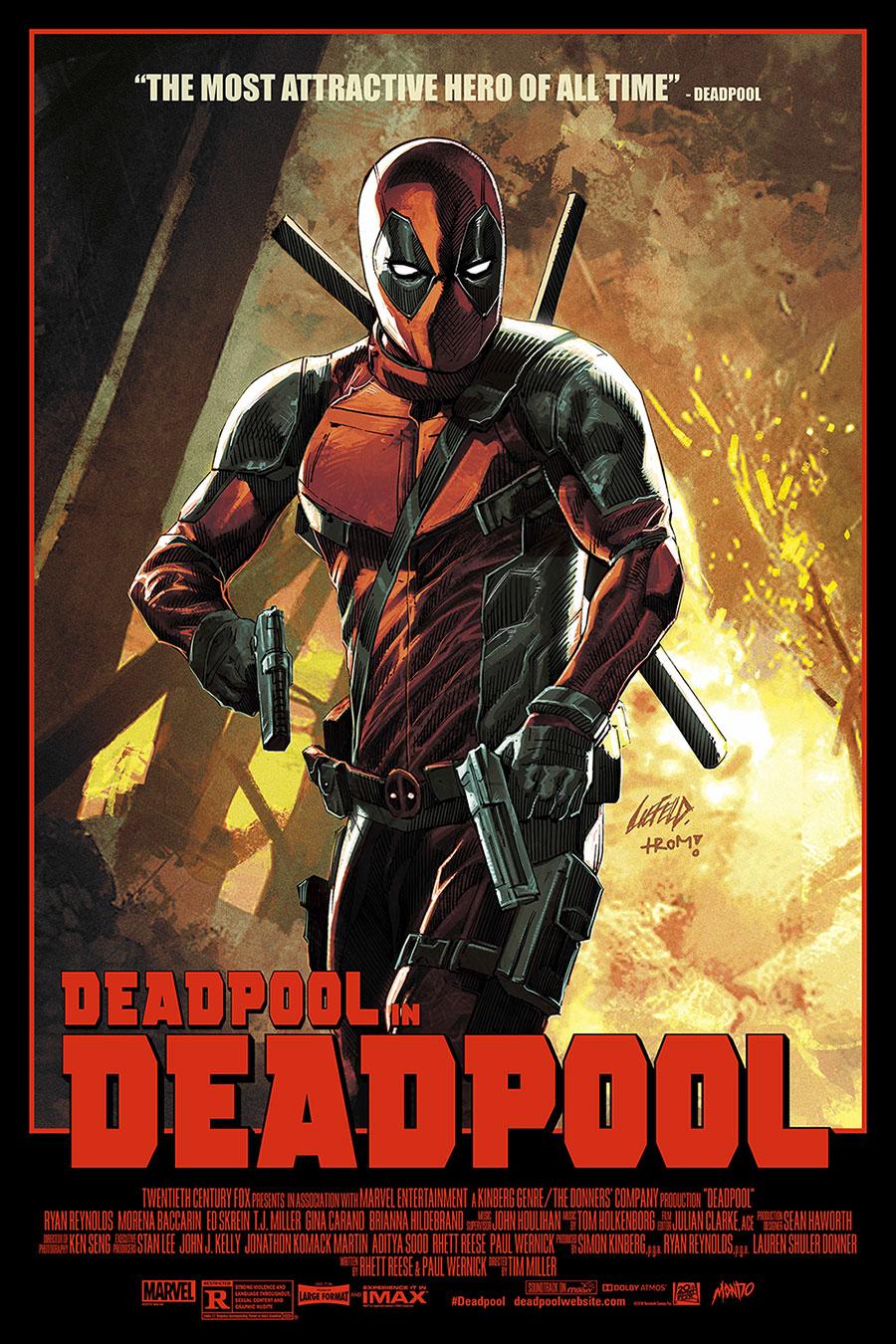 Deadpool regular
