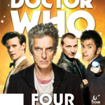 DOCTOR WHO: FOUR DOCTORS SPECIAL FCBD 2016 EDITION