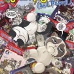 GRUMPY CAT (AND POKEY!) SPECIAL FCBD 2016 EDITION