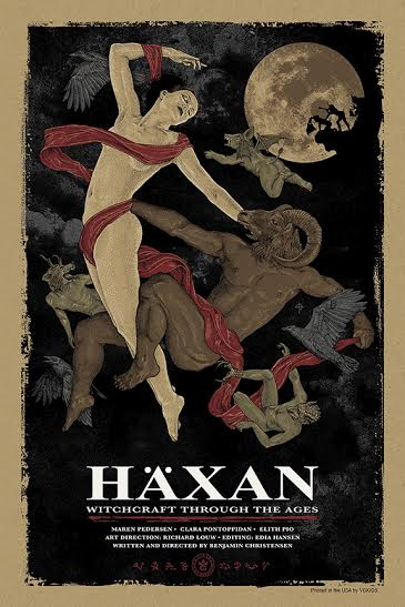 Haxan Regular Edition