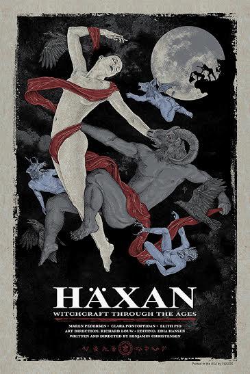 Haxan Variant Edition