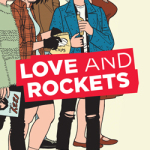 LOVE AND ROCKETS SAMPLER FCBD 2016 EDITION (MR)