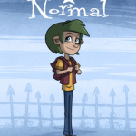 ODDLY NORMAL CHAPTER ONE FCBD 2016 EDITION