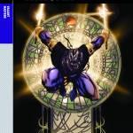 NINJAK Vol. 1: Blackwater (Hardcover)