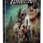 TURBO KID Blu-ray SteelBook