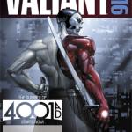 VALIANT 4001 A.D. SPECIAL FCBD 2016 EDITION