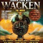 WACKEN: LOUDER THAN HELL Blu-ray