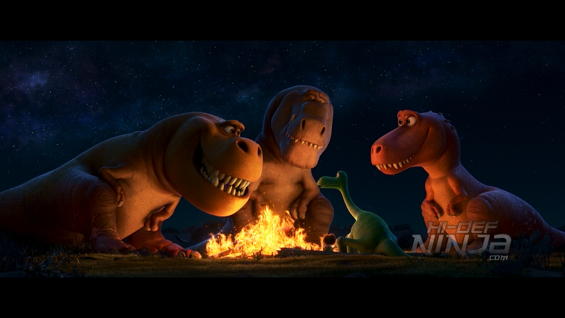 the good dinosaur-bluray review-11