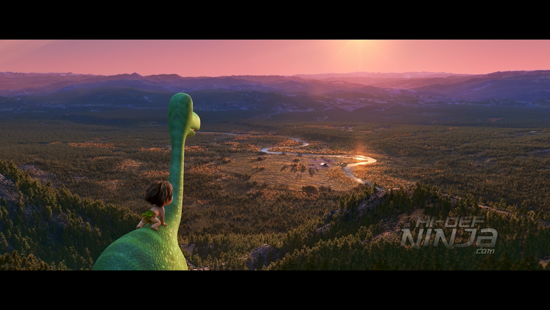 the good dinosaur-bluray review-12