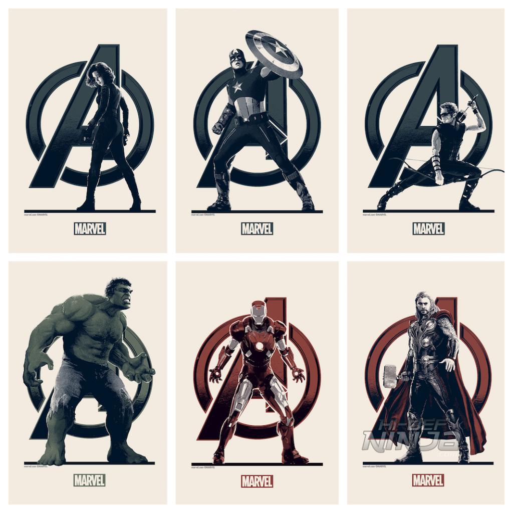Avengers Var_handbills