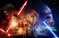 star wars the force awakens banner image