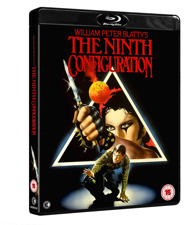 Ninth Configuration Blu-ray
