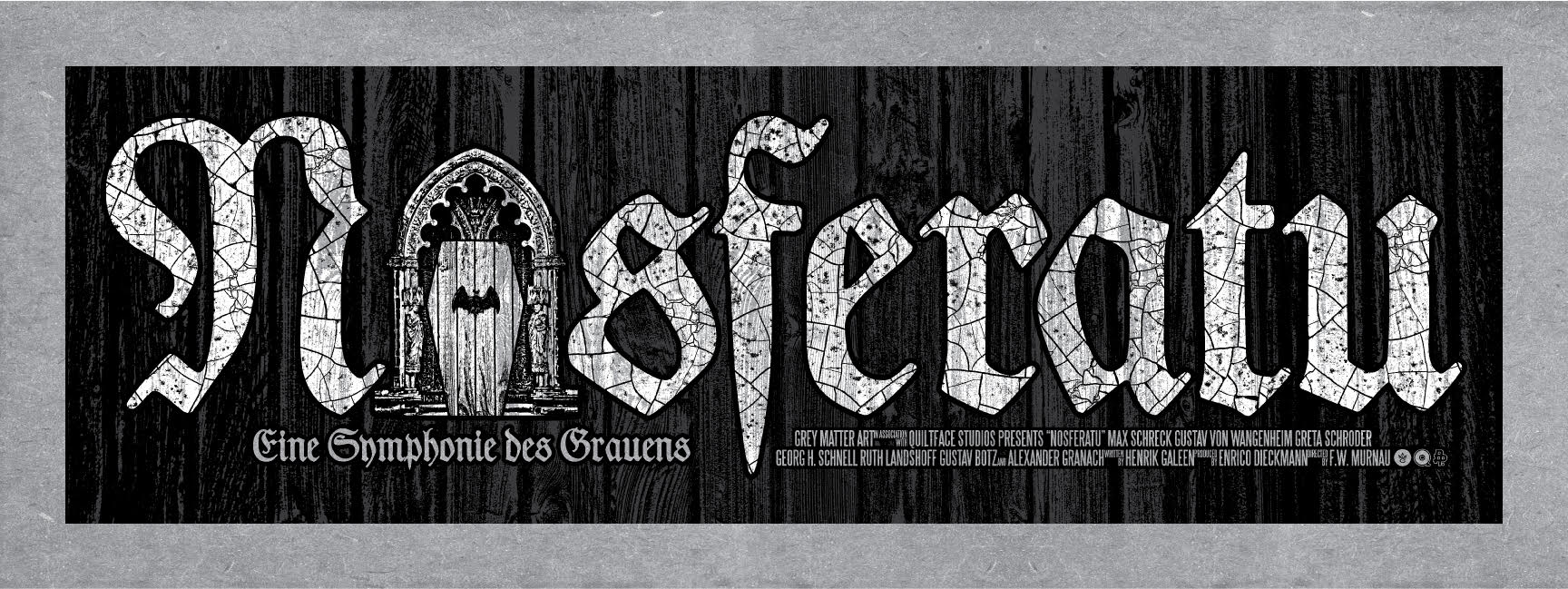 Nosferatu - Castle Edition