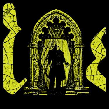 Nosferatu - GID Detail
