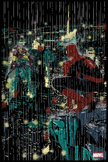Spider-Man Vs. Green Goblin_Final