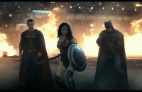 Superheroes in Film - Batman v Superman