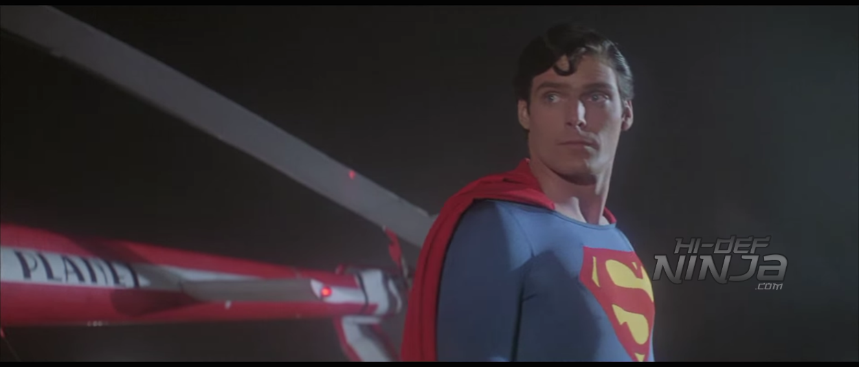 Superheroes in Film - Superman