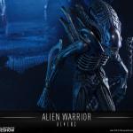 alien warrior-HT-07