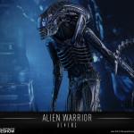 alien warrior-HT-08