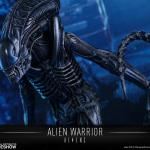 alien warrior-HT-11