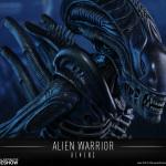 alien warrior-HT-15