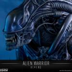 alien warrior-HT-17