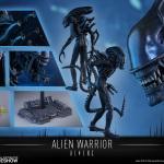alien warrior-HT-18
