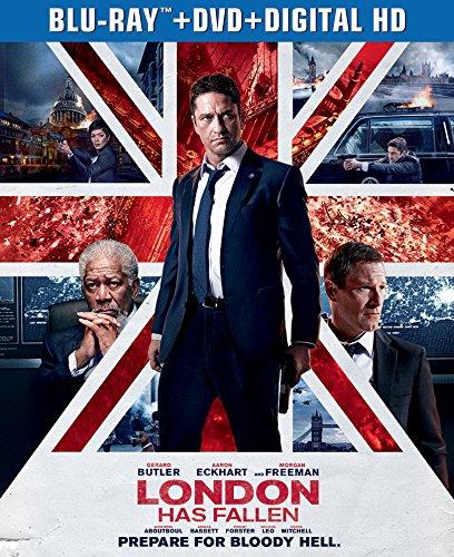 london has fallen cover