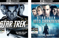 star trek uhd covers