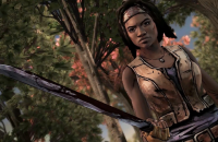 the walking dead-michonne-tt review-04