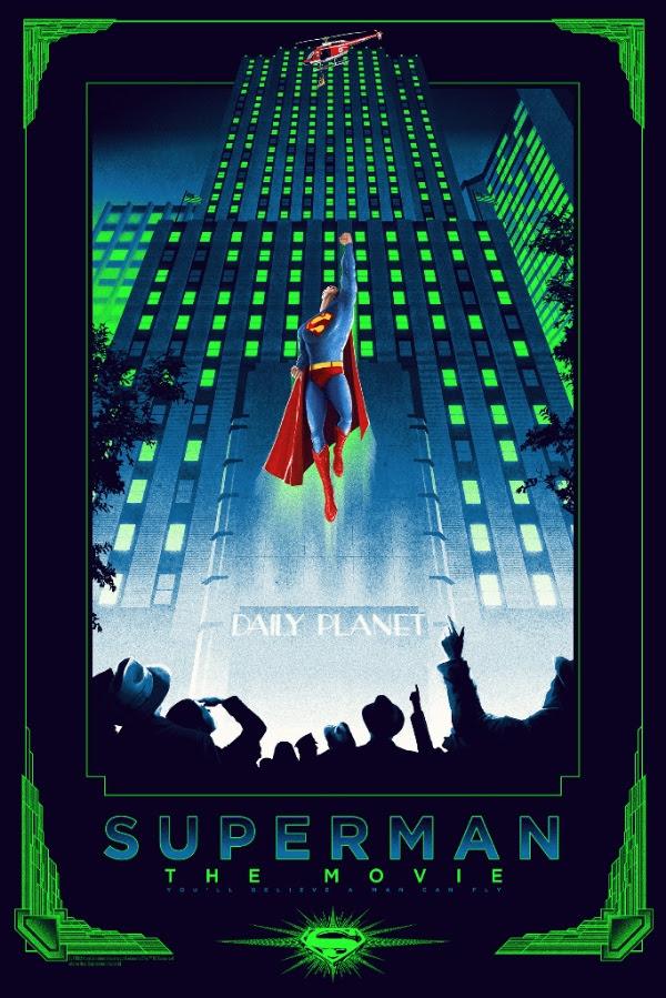 Supermanfoil