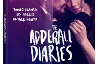 THE ADDERALL DIARIES cover