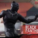 black panther civil war HT 10