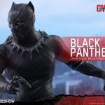 black panther civil war HT 14