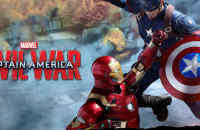captain america civil war hot toys banner