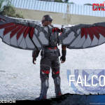 falcon civil war HT 07