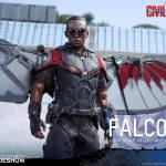 falcon civil war HT 13