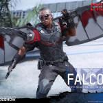 falcon civil war HT 14