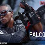 falcon civil war HT 18