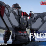 falcon civil war HT 19